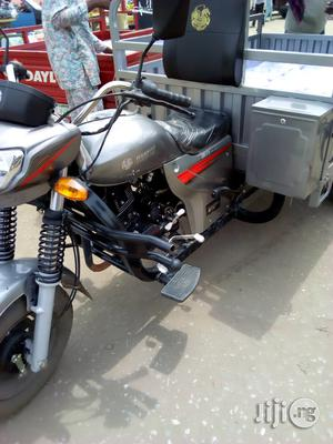 New Tricycle 2018 Silver   Motorcycles & Scooters for sale in Lagos State, Maryland