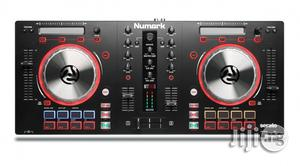 Numark Mixtrack Pro 3 / III DJ Controller For Serato DJ   Audio & Music Equipment for sale in Lagos State, Surulere