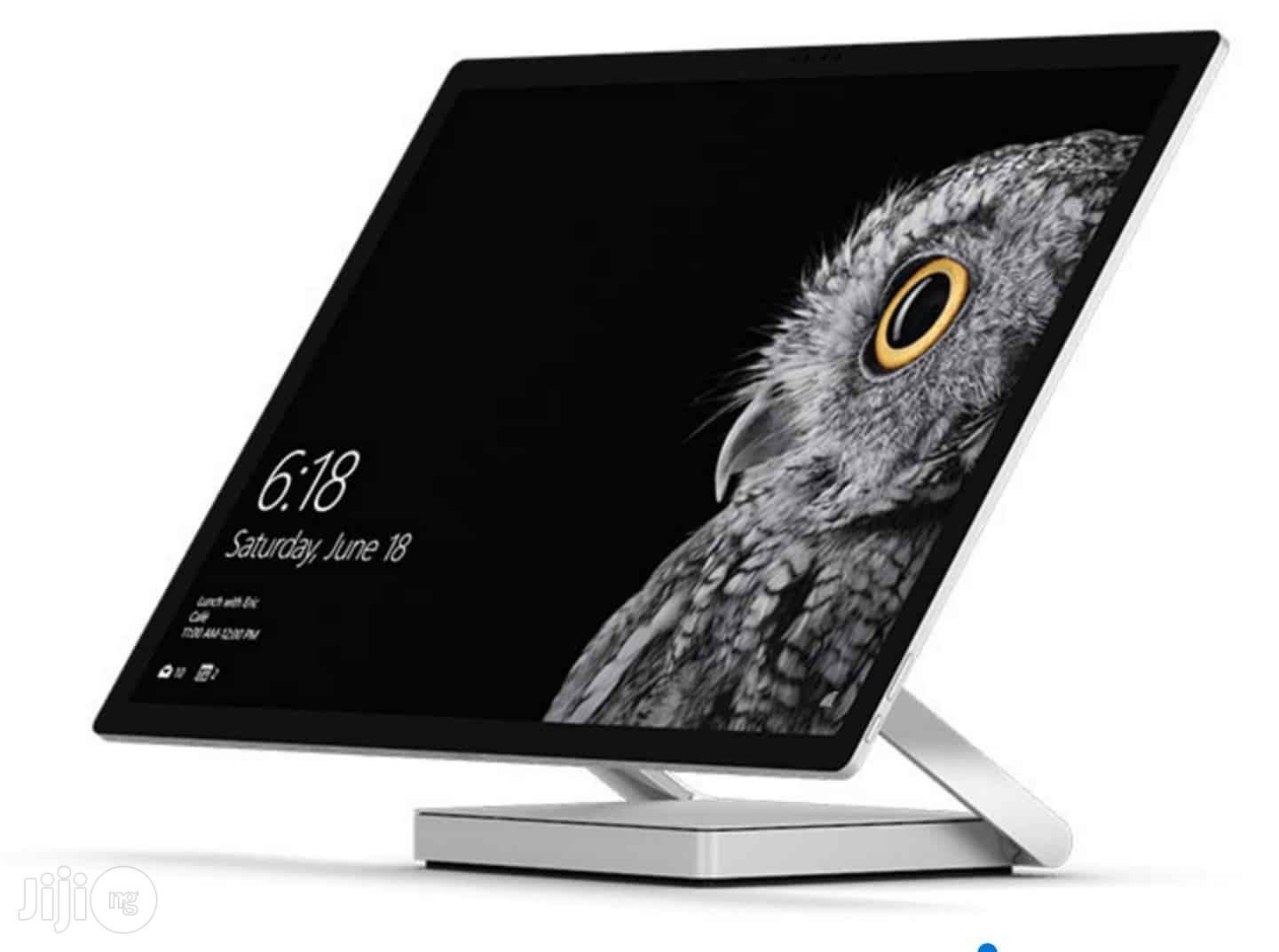 Archive: Microsoft Surface Studio 1 Tb Hdd Intel CORE I7 16gb RAM