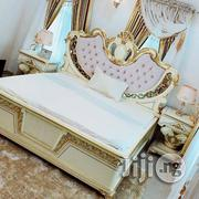 Imported, Royal Family Bed, | Furniture for sale in Lagos State, Ajah