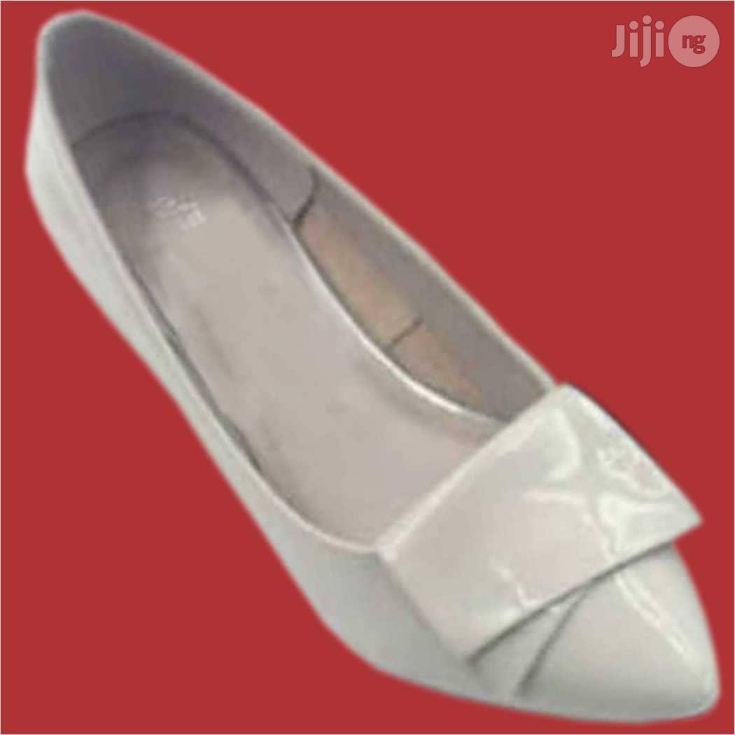 Archive: Fashion Genuine Leather Women Shoes-Block Heel