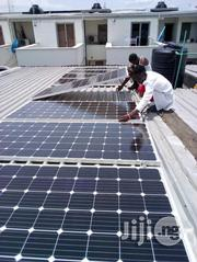 Professional Solar And Inverter Installer | Building & Trades Services for sale in Lagos State, Lekki Phase 1