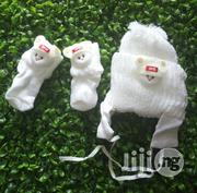 Baby Sweater N Sock | Children's Clothing for sale in Lagos State, Amuwo-Odofin