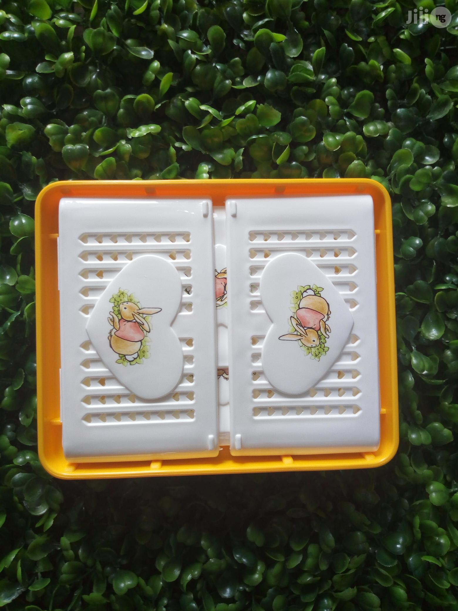 Archive: Baby Soap Case