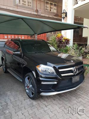 Mercedes-Benz GL Class 2019 Black   Cars for sale in Lagos State, Ikeja