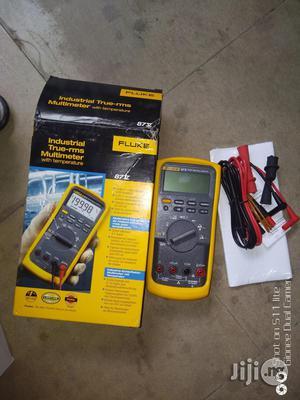 Fluke 87v Multimeter   Measuring & Layout Tools for sale in Lagos State, Amuwo-Odofin