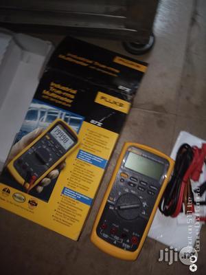 Fluke Multimeter 87v   Measuring & Layout Tools for sale in Lagos State, Amuwo-Odofin