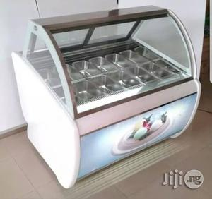 New Cake Display Chiller   Store Equipment for sale in Lagos State, Ojo