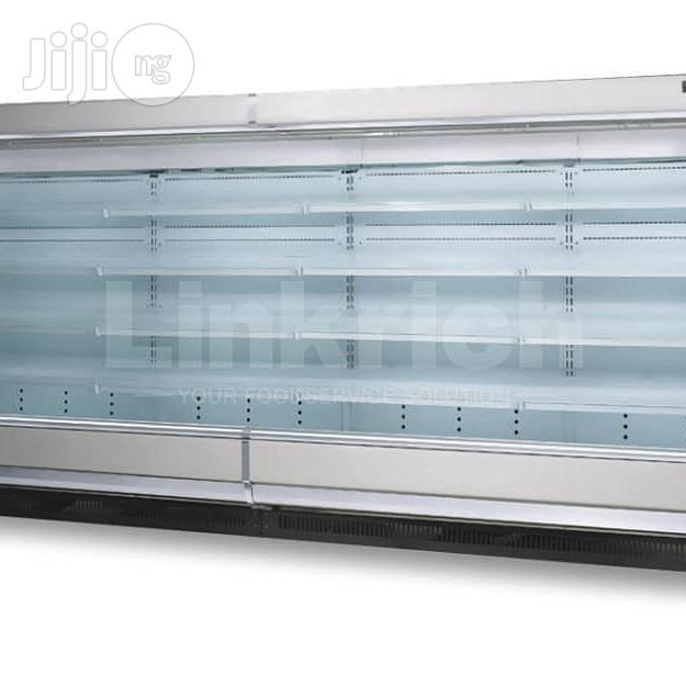 Supermarket Display Chiller
