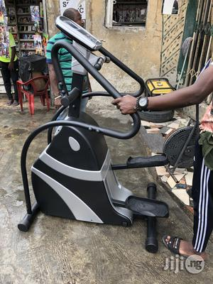 New Commercial Stepper (American Fitness) | Sports Equipment for sale in Lagos State, Victoria Island