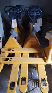 2-3 Ton Pallet Truck | Store Equipment for sale in Lagos State, Ojo