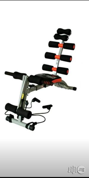 Tummy Trimmer Ab Wonder Core | Sports Equipment for sale in Lagos State, Surulere