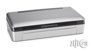 HP Officejet Mobile 100 Printer (Cn551a) | Printers & Scanners for sale in Lagos State, Ikeja