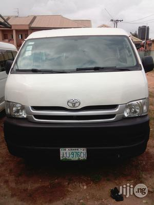 Toyota Hiace Bus For Hire   Automotive Services for sale in Lagos State, Agege