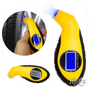 Digital Tire Pressure Gauge   Vehicle Parts & Accessories for sale in Lagos State, Surulere