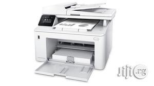 HP Laserjet PRO M227fdw Multifunction Printer | Printers & Scanners for sale in Lagos State, Ikeja