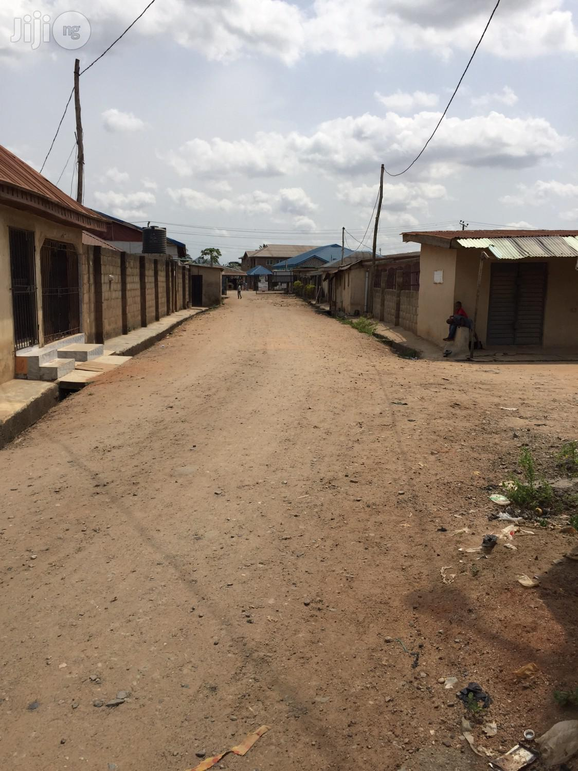 2 Plot of Land Together Close to the Major Road Magboro Just 10minutes Drive From Berger | Land & Plots For Sale for sale in Obafemi-Owode, Ogun State, Nigeria