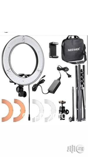 Ring Light 18 Inch | Accessories & Supplies for Electronics for sale in Lagos State, Lagos Island (Eko)