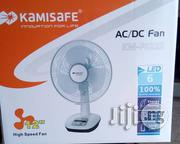 Lontor Rechargeable Fan   Home Appliances for sale in Lagos State, Surulere