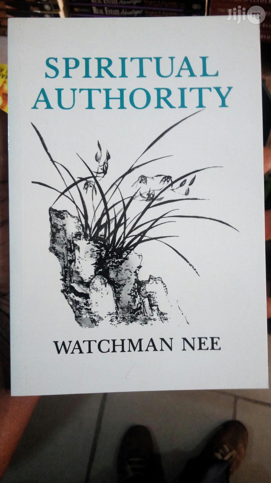 Spiritual Authority By Watchman Lee