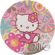 Hello Kitty Disposable Party Plates | Kitchen & Dining for sale in Lagos State, Surulere