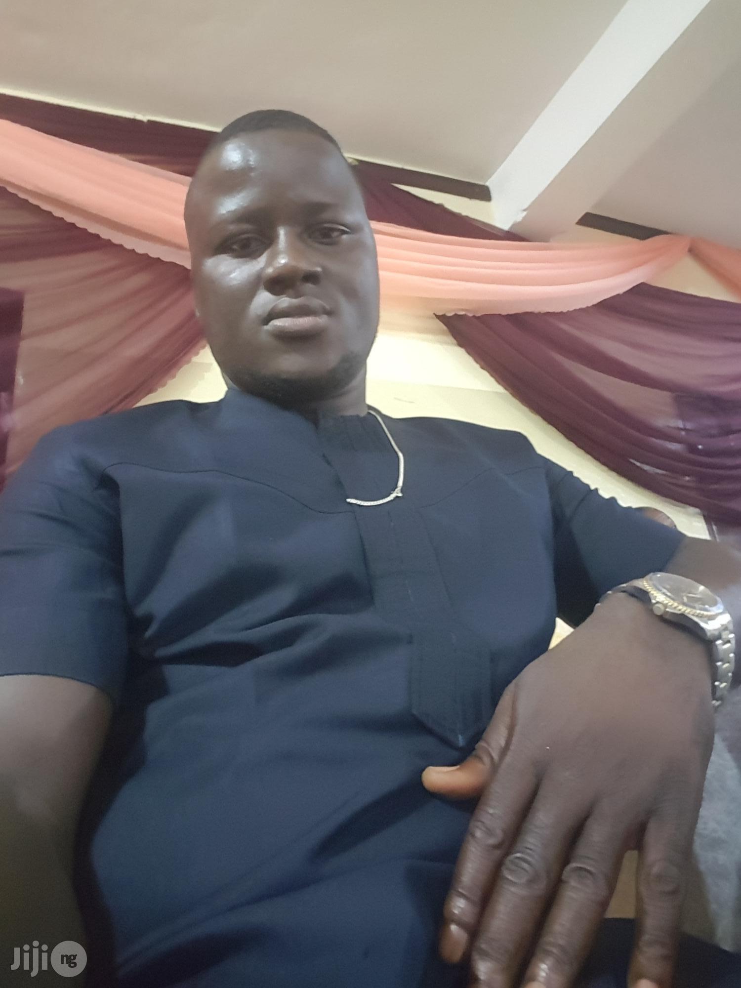 Admin Officer