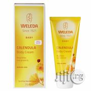 Weleda Baby Body Cream 75ml | Baby & Child Care for sale in Lagos State, Surulere