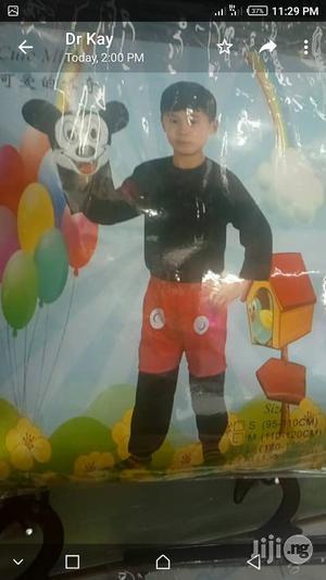 Mickey Mouse Costume   Toys for sale in Lagos State, Lagos Island (Eko)