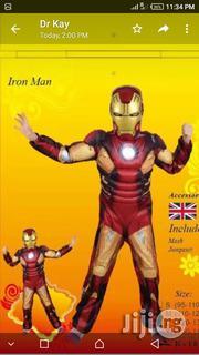 Iron Man Costume | Toys for sale in Lagos State, Lagos Island
