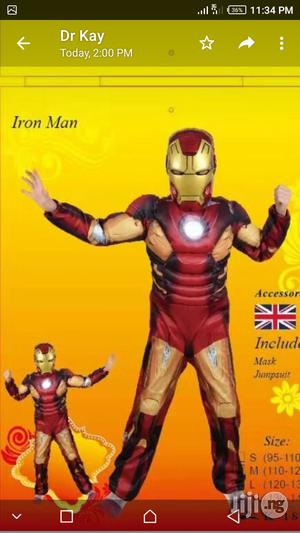 Iron Man Costume   Toys for sale in Lagos State, Lagos Island (Eko)