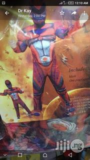 Classic Iron Man Costume | Children's Clothing for sale in Lagos State, Lagos Island