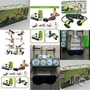 Revoflex Xtreme Fitness Workout Kit | Sports Equipment for sale in Lagos State, Ikeja