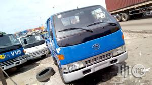 Toyota Dyna 2009 Blue | Trucks & Trailers for sale in Lagos State, Apapa