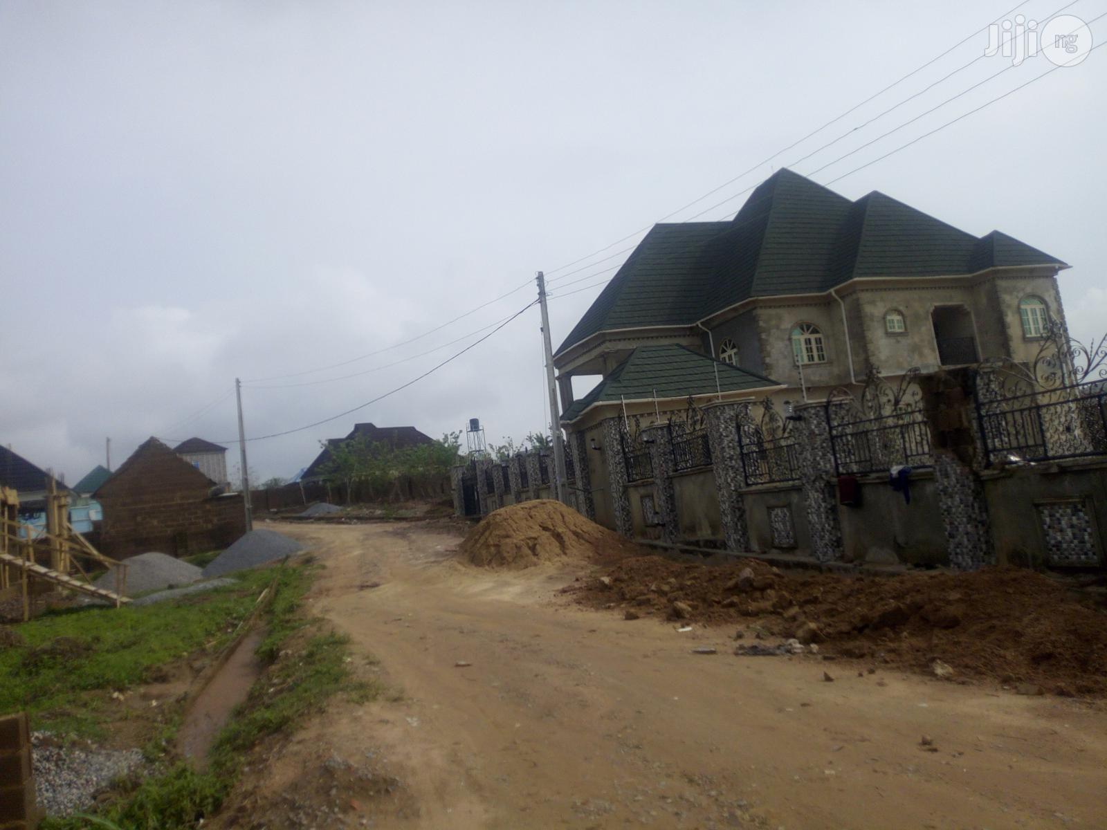 2 Plots of Land