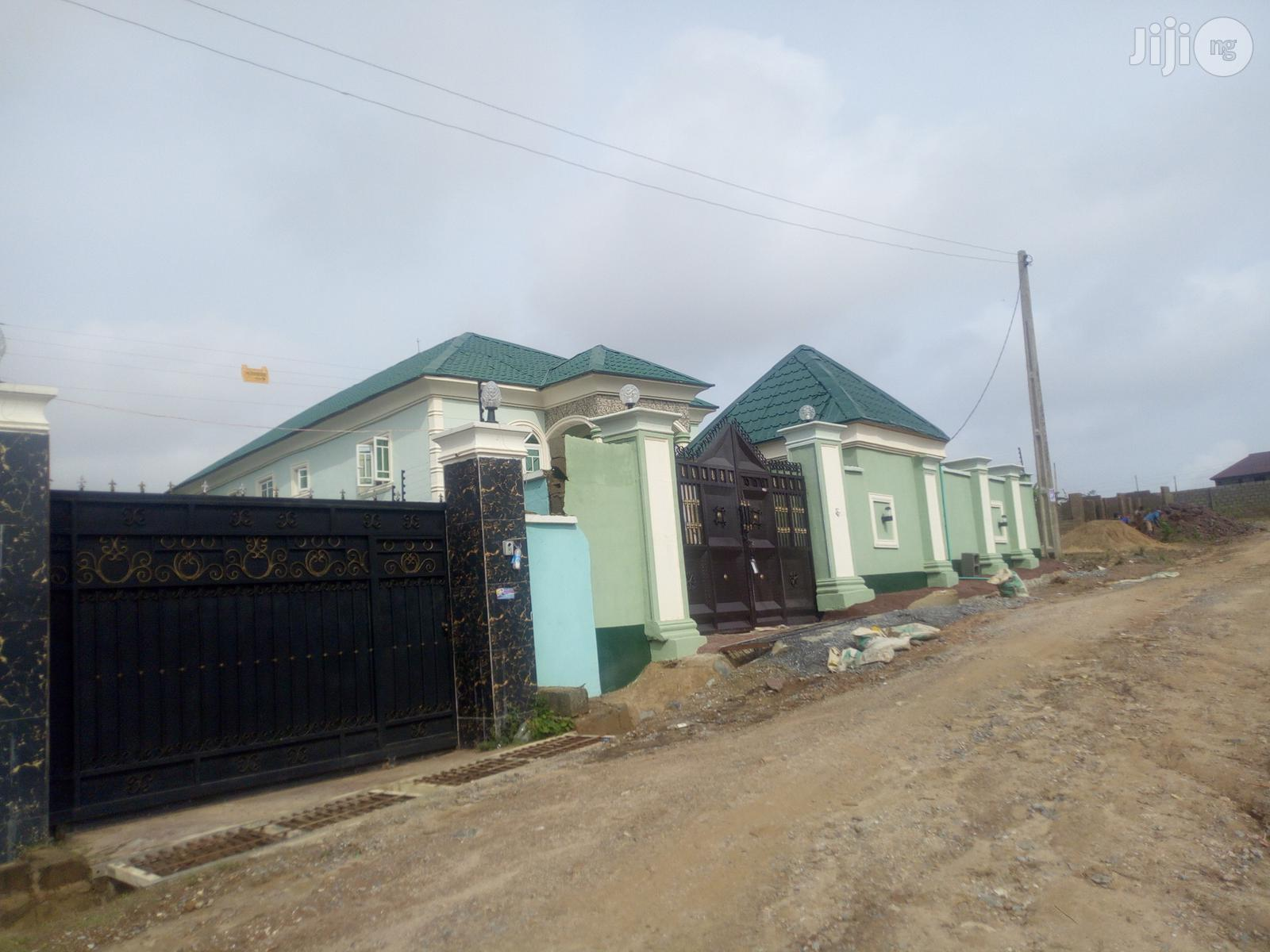 2 Plots of Land | Land & Plots For Sale for sale in Oluyole, Oyo State, Nigeria