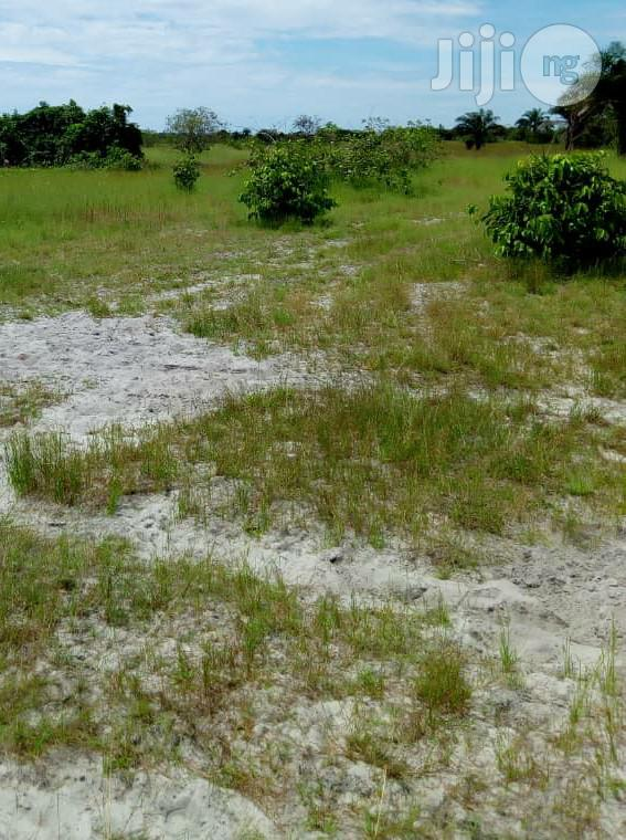 Plots Of Land For Sale At Gracias Commercial