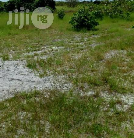 Plots Of Land For Sale At Gracias Commercial   Land & Plots For Sale for sale in Ibeju, Lagos State, Nigeria