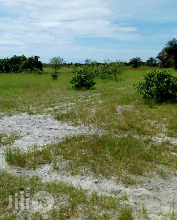 Buy Your Plots Of Land At Gracias Commercial