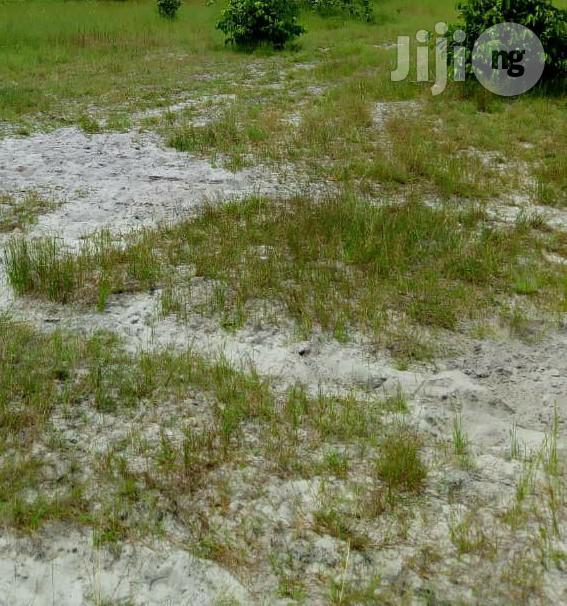 Buy Your Plots Of Land At Gracias Commercial   Land & Plots For Sale for sale in Ibeju, Lagos State, Nigeria