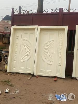 Iron Doors For Sale | Doors for sale in Imo State, Owerri