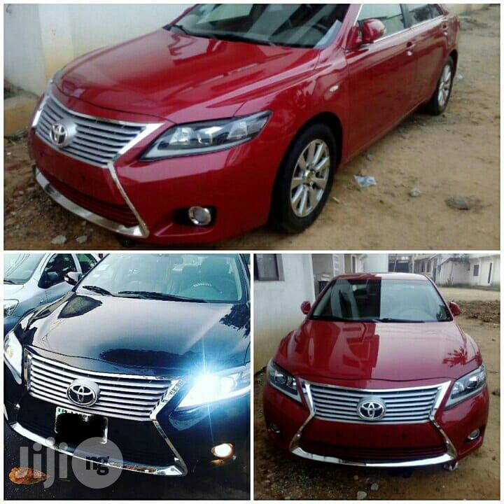 Toyota Cammry 05 -2010 Upgrade Kit | Automotive Services for sale in Ikeja, Lagos State, Nigeria