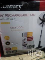 Rechargable Fan   Home Appliances for sale in Abia State, Aba South