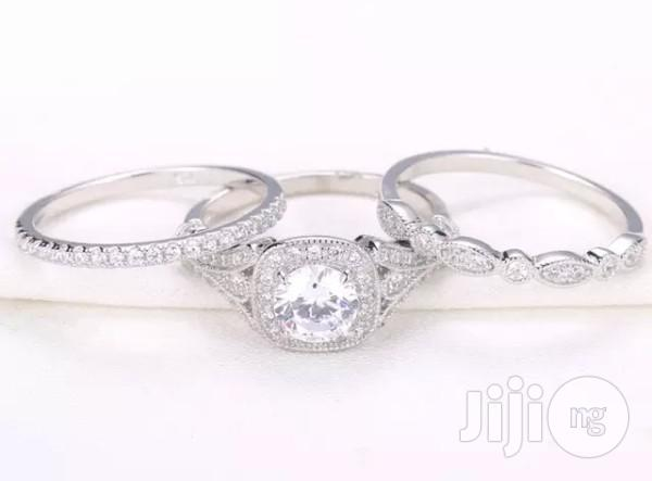 Archive: Claire Royal 100%Sterling Silver