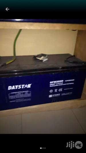 Durable Tokunbo Inverter Battery | Electrical Equipment for sale in Lagos State, Ibeju