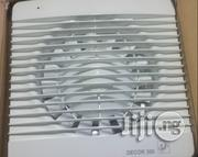 "6"" Extractor Fan (Spain) 