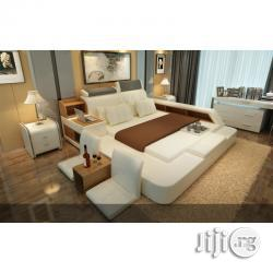 Phantom 2 Ultimate Bed (Reference: Fx299)   Furniture for sale in Lagos State, Agege