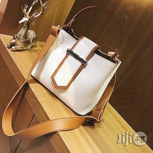 Ladies Fashionable Leather Handbags | Bags for sale in Lagos State, Ikorodu