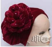 Beautiful Turban Cap Women   Clothing Accessories for sale in Lagos State