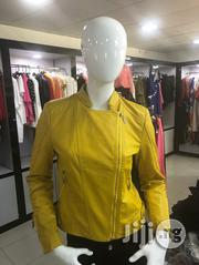 Genuine Quality Leather Jacket | Clothing for sale in Lagos State, Lagos Island