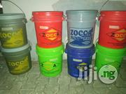 Zocca Silk Satin Paints | Building Materials for sale in Abuja (FCT) State, Katampe